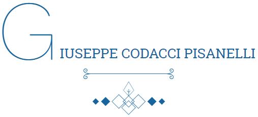 Giuseppe-Codacci-Scritta