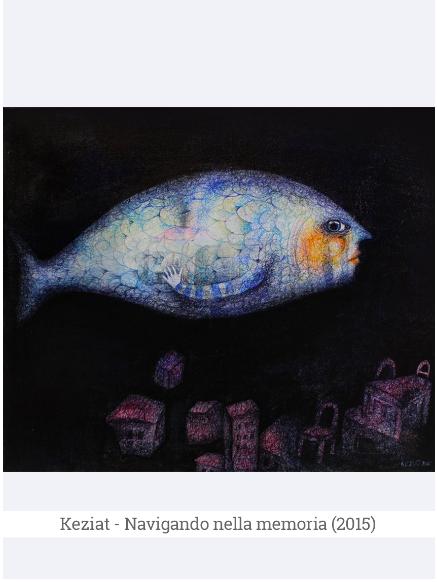 Keziat-Navigando-nella-memoria(2015)