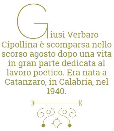 Giusi-Verbaro