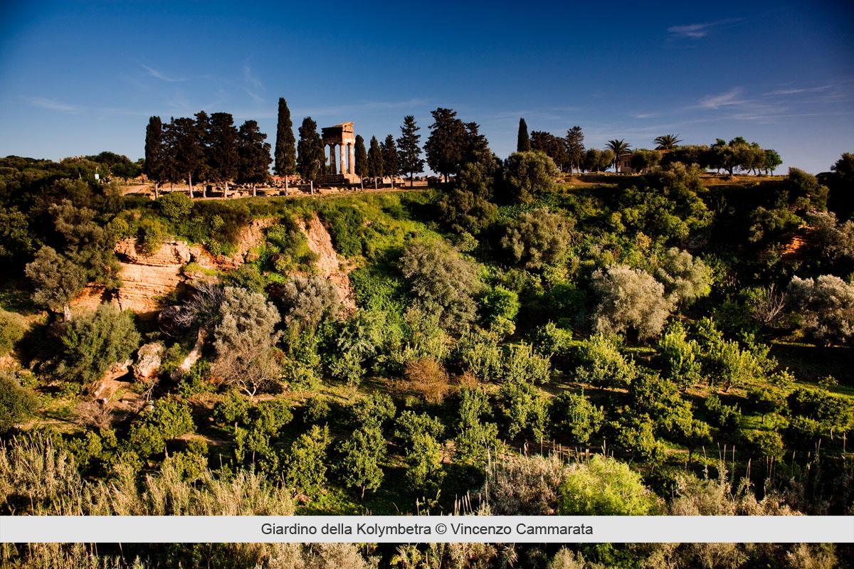 Giardino della Kolymbetra © Vincenzo Cammarata_ok