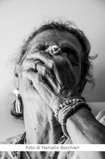 Marcello Bocchieri Foto