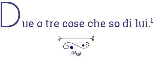DUE_O_TRE_COSE