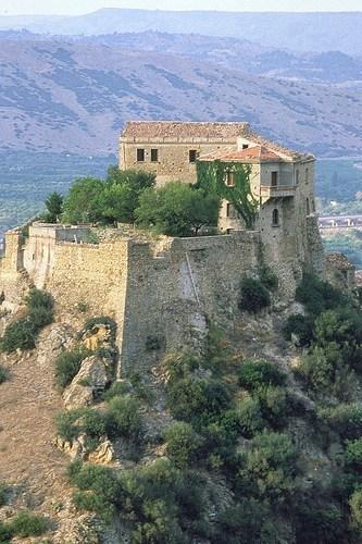 Il Castello di Isabela Morra